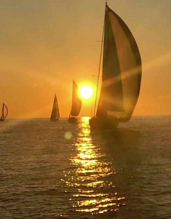 Apollo Bay Race