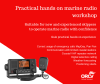 Practical Marine Radio Workshop