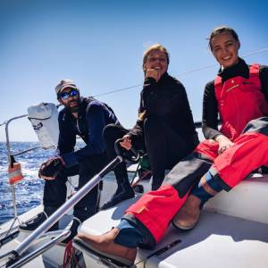 Final Reminders – ORCV Melbourne to King Island Yacht Race